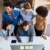 O que é Desk Coworking?