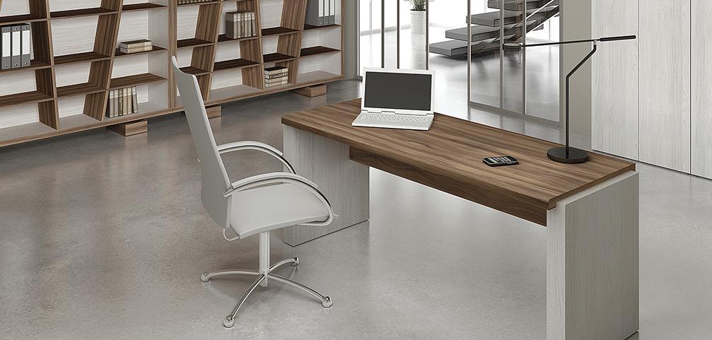 Como escolher uma mesa de escritorio?