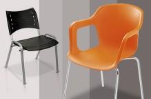 Cadeira Polipropileno
