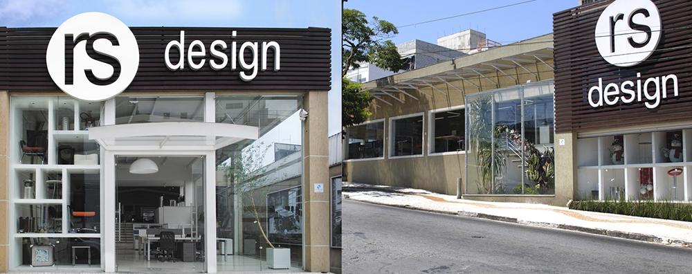 RS Design - Quem Somos