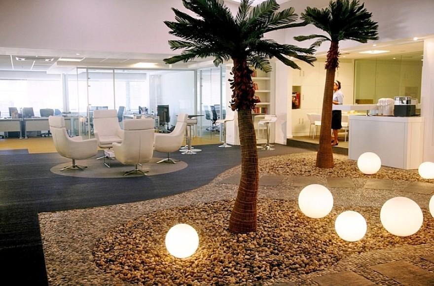 Reas de descompress o rs design for Best interior design office in the world
