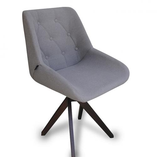 Cadeira para Decoração Argenta Captonet