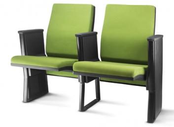 Cadeira Auditório Evolution