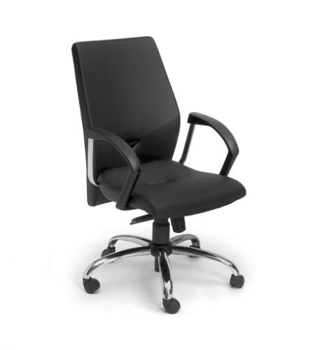 Cadeira Diretor Toleman