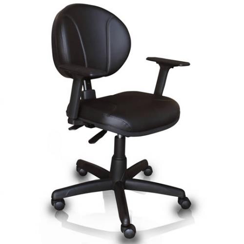 Cadeira Executiva Plax