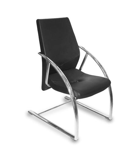 Cadeira Fixa para Visita Toleman