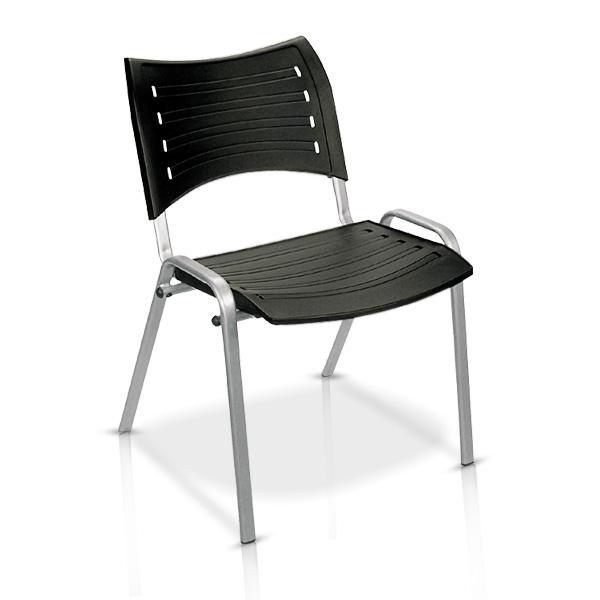 Cadeira Polipropileno Tek