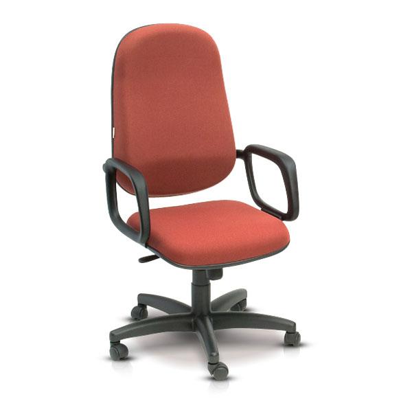 Cadeira Presidente Infinite