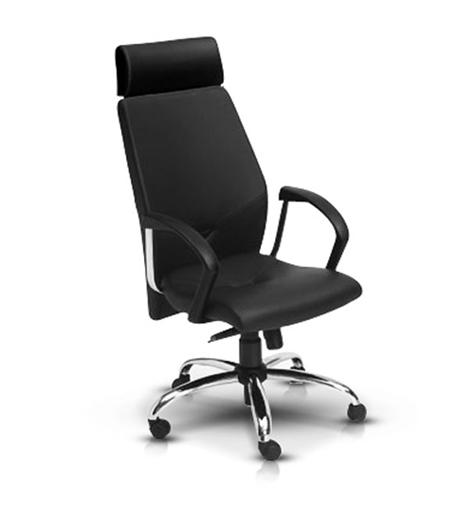 Cadeira Presidente Toleman