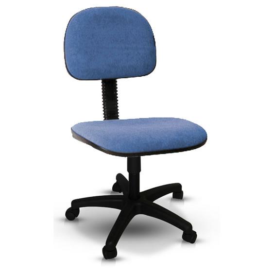 Cadeira Secretária Pop