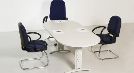 Mesa de Reunião Arkos