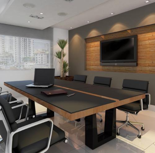 Mesa de Reunião Millenio