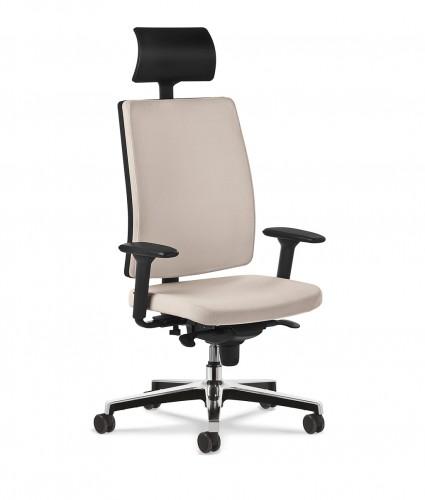 Cadeira Presidente Life