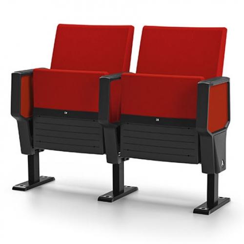 Cadeira Auditório Flexive Free