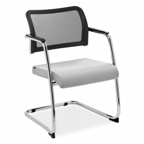 Cadeira Fixa para Visita Turin