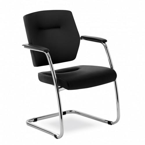 Cadeira Fixa para Visita Potenza