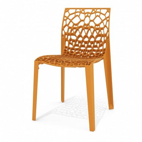 Cadeira Polipropileno Cora