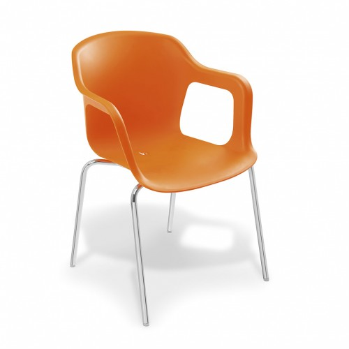 Cadeira Polipropileno Gena