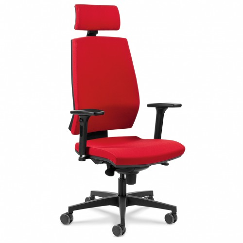 Cadeira Presidente Clair