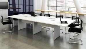 Mesa de Reunião Zic