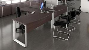 Mesa de Trabalho Aluminium – Angular/Diálogo