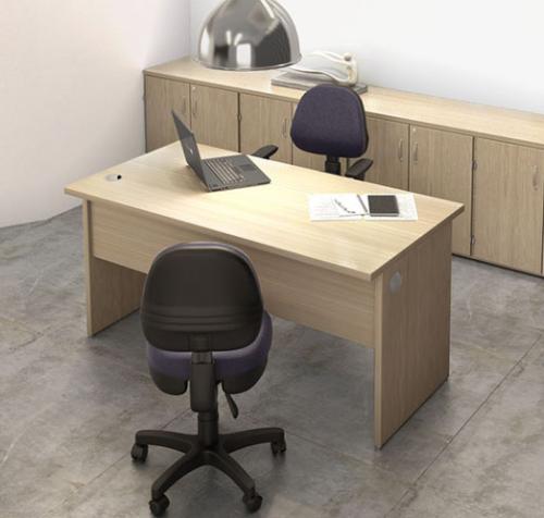 Mesa de Trabalho Zic – Reta
