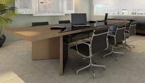 Mesa de Reunião Boss