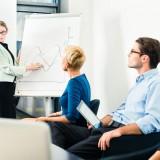 Você já se sentiu inseguro em alguma reunião