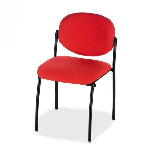 Cadeira Fixa para Visita Dana
