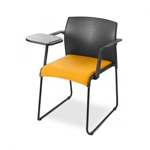Cadeira Universitária Beline Trapézio