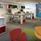 Por que ter uma área de descompressão no escritório?