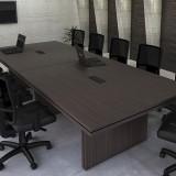 Como escolher a melhor mesa de reunião?