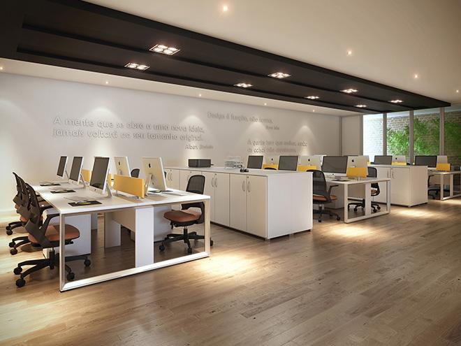 Perfil Do Cliente De Arquitetura Diferencas Entre Projeto Corporativo E Residencial Rs Design