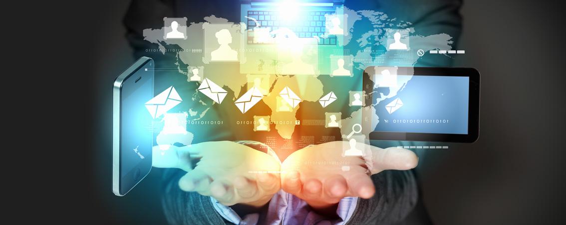 Fusão da vida social com o trabalho: Estamos preparados?