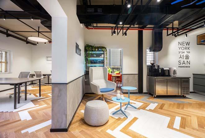 Hora do café – Os desafios de montar uma copa dentro dos escritórios modernos