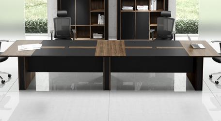 Mesa de Reunião Astra
