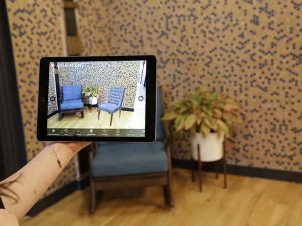 Realidade aumentada agrega valor aos projetos de arquitetura