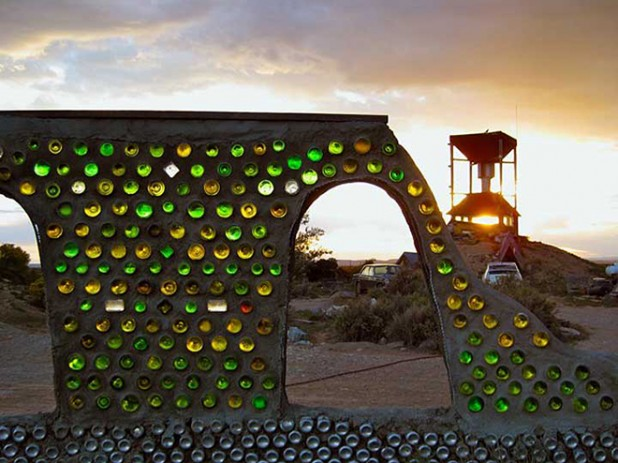 Arquitetura Earthship – Entenda o conceito  que preza pela sustentabilidade