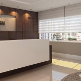 Como organizar uma sala de espera ideal em seu escritório