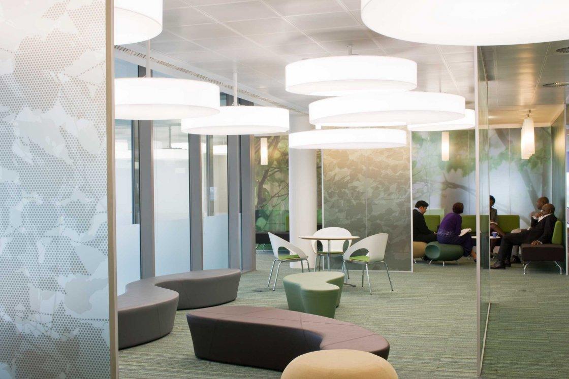 O que tem de novidade nos escritórios?