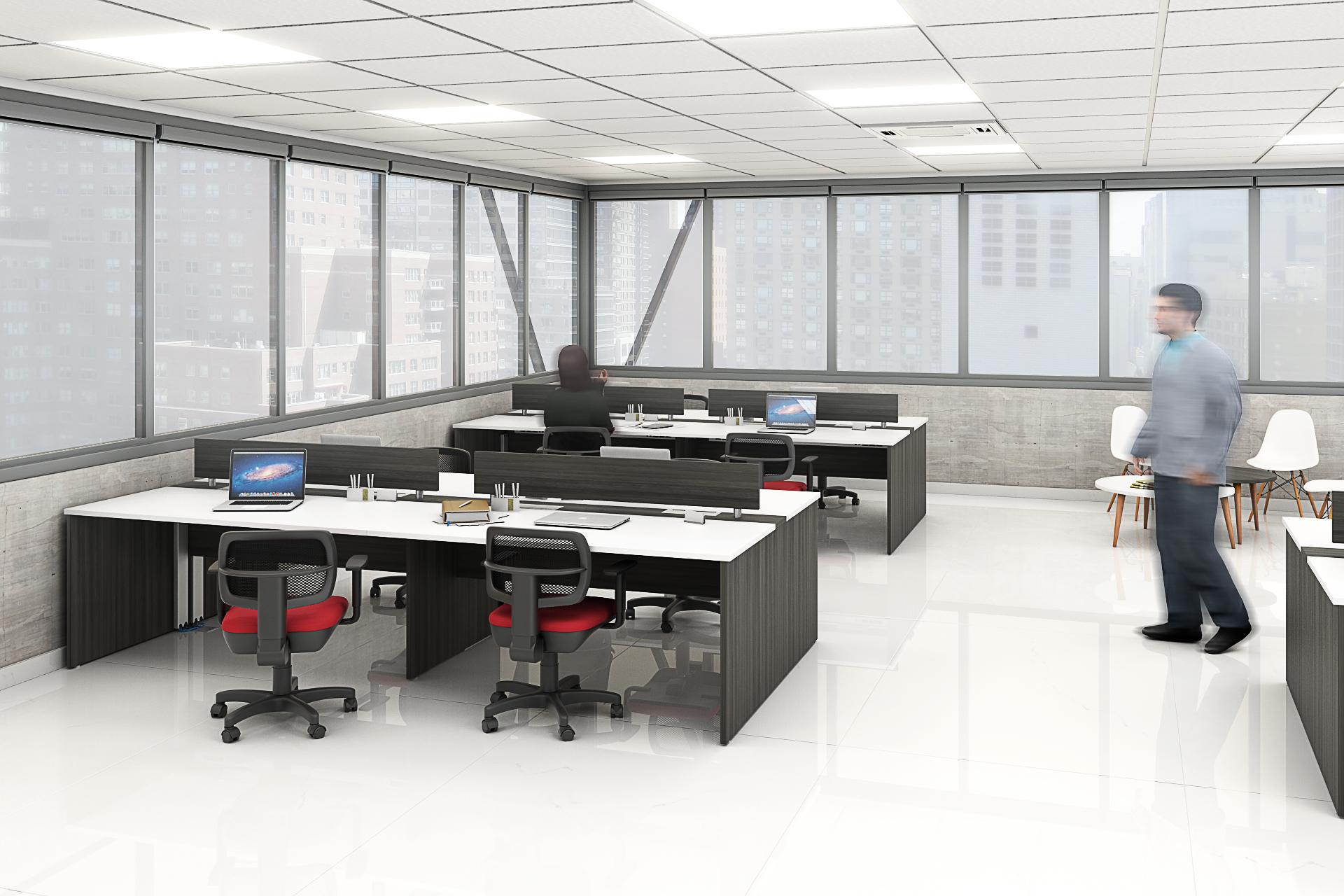 Qual o tipo de Estação de Trabalho é melhor?