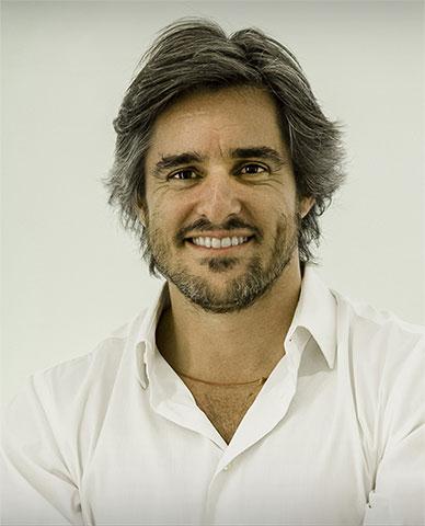 José Ricardo Basiches – Arquiteto