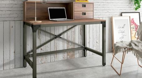 Mesa de Trabalho Escrivaninha Fortis