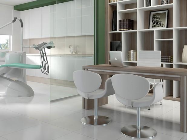 Consultório-mobiliário-planejado-RS Design