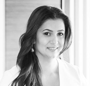 Eliana de Sousa – Arquiteta