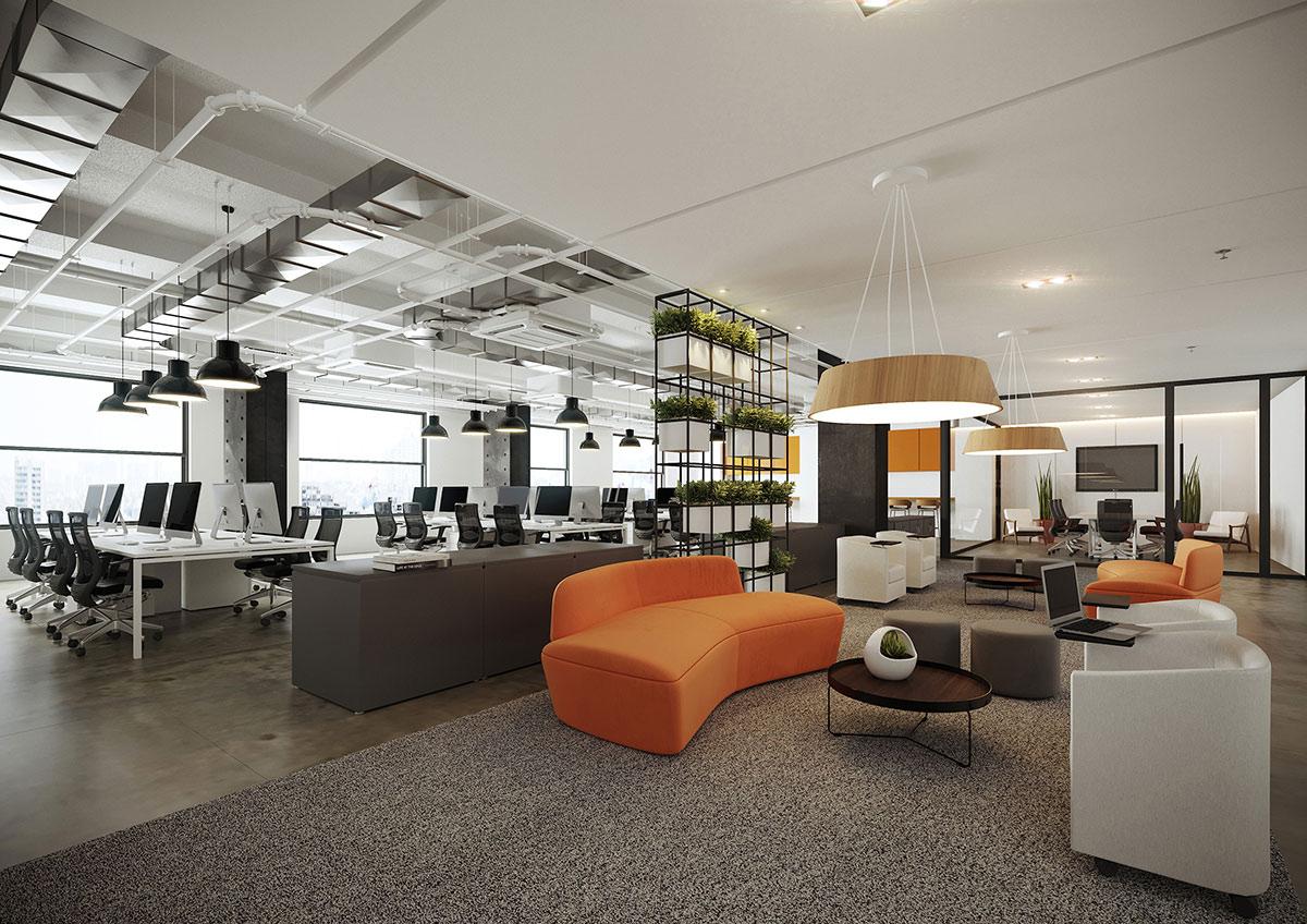 como-utilizar-cadeiras-poltronas-decorativas-escritório-6