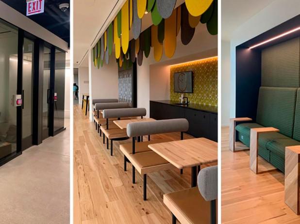 Feira-Neocon-2019-visita-ao-Headquarters-McDonalds-Chicago-RS-Design-Neuroarquitetura