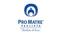 Pro Matre