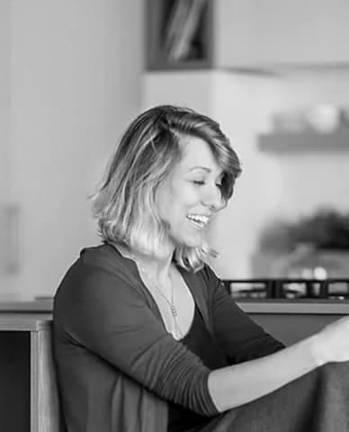 Mariana Martin e Caroline Grigorine - Arquitetas