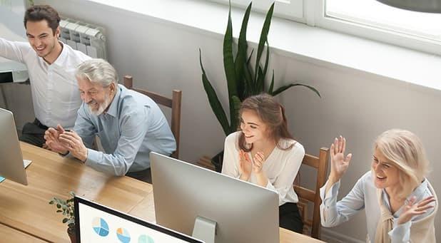 """Extremamente humanizados, os escritórios do futuro abraçam diferentes gerações e atendem às expectativas dos """"novos trabalhadores"""""""